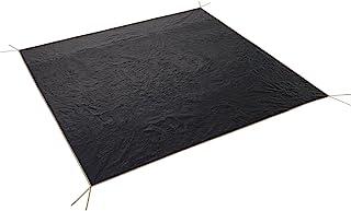 ロゴス ぴったりグランドシート 浸水・湿気を防ぐ快適シート 取り付け簡単 テントマット