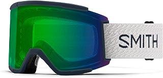 Smith Squad XL 滑雪护目镜 – 法国* Mod | Chromapop 日常*镜 + 额外镜片