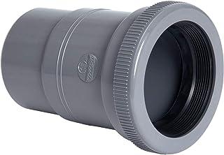 Riuvert 33042861 A-286 膨胀镜 90 毫米 灰色
