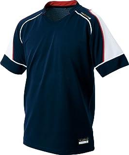 ZETT 棒球用 SECONDLEY衬衫 PROSTATUS BOT810