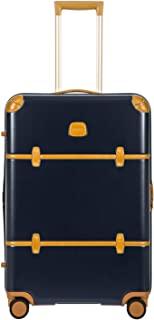 Bellagio 2.0 超轻 68.58 厘米中号转盘行李箱 蓝色(蓝色/*草) 蓝色(蓝色/*草)