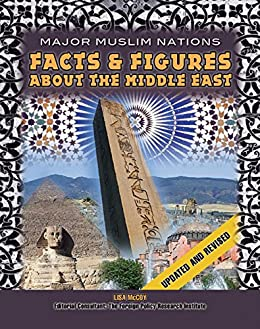 """""""Facts & Figures About the Middle East (Major Muslim Nations) (English Edition)"""",作者:[Lisa McCoy]"""