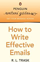 Penguin Writers' Guides: How to Write Effective Emails (English Edition)