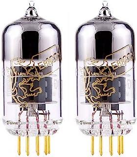 一对配套(2 个)Genalex Gold Lion 6922 管(E88CC)