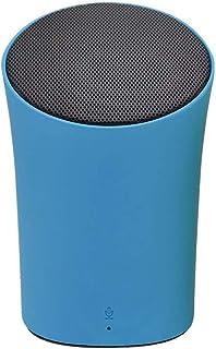 Elephant Trunk Mini Loud 蓝牙 4.1 双 Paring 无线音箱 带强低音 降噪麦克风 便携式免提通话支持家庭共享