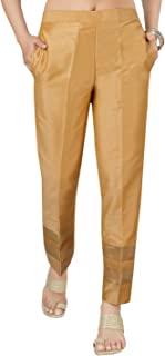 纯棉全丝阔腿裤女   休闲服 外出 瑜伽 条纹设计