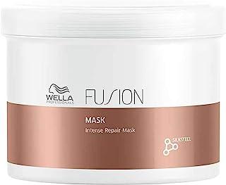 威娜 Fusion修护发膜,1支(1 x 500毫升)