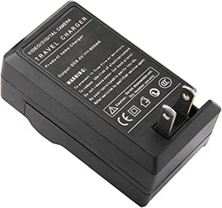 amsahr 尼康 EN-EL3 输入:AC 100-240V,50/60Hz / 输出:DC 4.2-8.4V,600mA,CE 认证,ROHS-符合 充电器