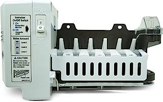 EvertechPRO AEQ36756901 冰机组件替换件 适用于 LG 冰箱 1396369 5989JB0001A AH3532293 EA3532293