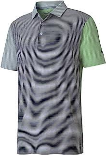 PUMA 彪马 男式 2020 Cloudspun 多色高尔夫球衫