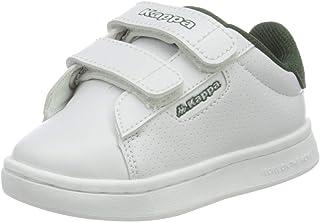 Kappa 中性 婴儿 Tchouri Perfo 2v Bb 田径鞋