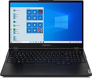 """Lenovo 联想 Legion 5 15ARH05-15.6 英寸 (15.6"""") - Ryzen 5 4600H - 8 GB RAM - 256 GB SSD - 国际"""
