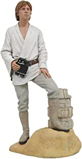 Gentle Giant Star Wars Premier 系列:卢克·天行者梦想家 1:7 比例雕像,多色