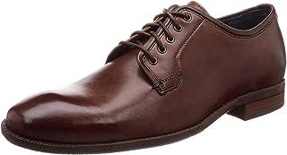Cole Haan 男士 Warner Grand Postman 牛津鞋