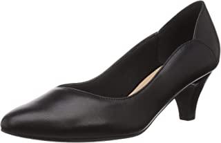 Cixlic 浅口鞋 真皮不对称剪裁浅口鞋 女士