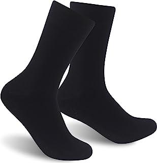 RANDY SUN 防水徒步袜,中性款圆领防风透气户外运动袜