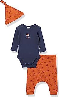 Schiesser 舒雅 男婴礼品套装 幼儿内衣套装