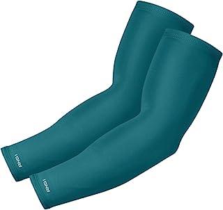 AND1 压缩袖套:男式/女式运动员运动袖套 - 增强移动性和吸湿排汗- 适用于篮球、棒球、垒球、网球、足球。