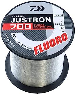 DAIWA 达亿瓦 Justron froolo 鱼线 0.6-5号 240/300m