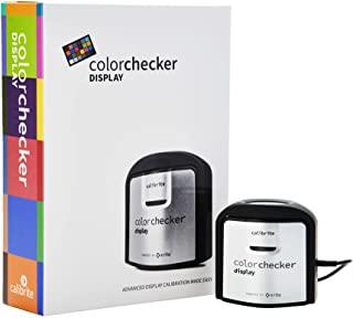 Calibrite ColorChecker 显示屏