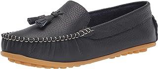 Elephantito 中性儿童摩纳哥驾驶风格乐福鞋