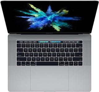 Apple MacBook Pro 15英寸,带Touchbar,16 GB RAM,2017MPTT2D/A Intel Quad-Core i7 2,9 GHz, 512 GB SSD