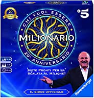 Ravensburger Italy- Chi Vuol Essere Milionaire 系列,多色,26273 1