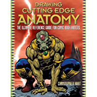 Drawing Cutting Edge Anatomy: The Ultimate Reference Guide f…