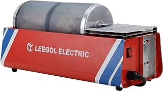 Leegol Electric Hobby Rock Tumbler Machine (专业双桶)