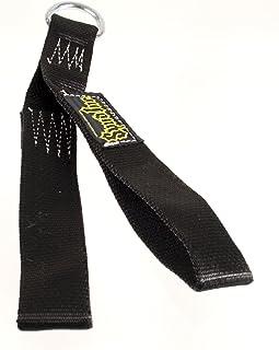 Spud 18 英寸(约 45.7 厘米)三头肌和腹部束带,用于举重健身力量训练