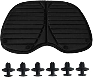 ompait 皮划艇坐垫,EVA 防滑船垫,带螺丝软垫,水上运动,适用于户外皮划艇、皮划艇等