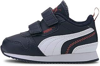 PUMA 彪马 中性儿童 R78 运动鞋