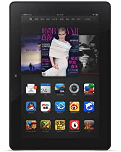 "Kindle Fire HDX 8.9""平板电脑"