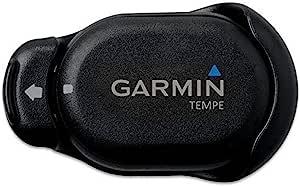 Garmin Fenix 户外手表温度传感器010-11092-30 标准 黑色