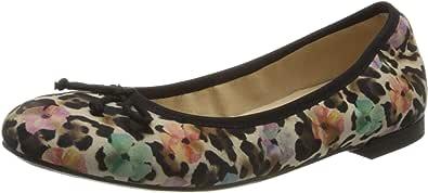 CAPRICE 女士 Kendra 芭蕾舞鞋