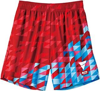 ◎VICTAS 中裤 乒乓球游戏短裤 V-GP221 男女通用 乒乓球522101-9050 男士