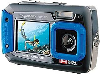 Easypix 10051 Aquapix W1400 主动摄像机 - 蓝色