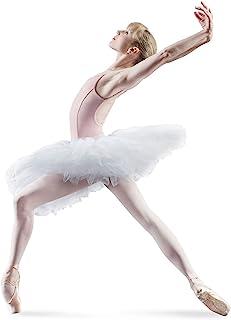 Bloch Dance 女士 Belle Rehearsal 芭蕾舞短裙