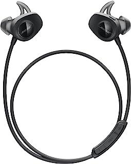 Bose SoundSport 无线耳机—黑色