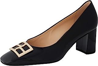 HÖGL 女式 Rosette 高跟鞋