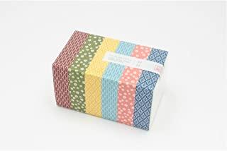 MT Japanese Paper Masking Tapes Set, Slim Tepes (MT06P003)