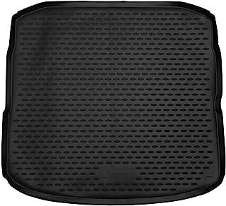 Element EXP.ELEMENT02413B10 定制贴合橡胶靴衬垫保护垫,适用于 Audi A3 III (8V) 2013-2020-saloon,1 件