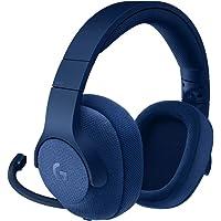 Logitech 981-000687 G433 7.1 环绕游戏耳机981-000687