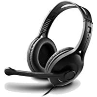 Edifier 漫步者 K800 高品质游戏耳机 电脑耳机 电脑耳麦 黑色