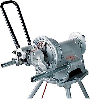 RIDGID 45007 916 滚轴,动力驱动滚轴转动器专为现场使用而设计,快速安装到 300 个电源,535 或 300 个紧凑型螺纹机上
