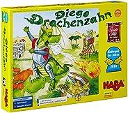 HABA 4319 Diego Drachenzahn 迭戈龙牙,2010年度儿童游戏