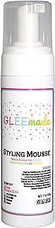 GLEEmade 造型摩丝 - 牢固固定