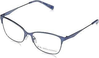 AX Armani Exchange 女式 Ax1040 猫眼*眼镜架