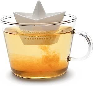 OTOTO PAPER BOAT 茶滤网