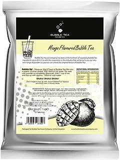 Mango Bubble Tea Powder (1kg / 33 servings) - Make at home Bubble Tea with Bubble Tea House Co.